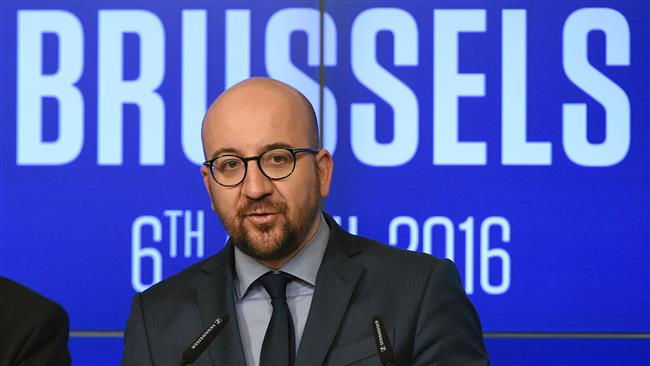 Photo of Belgium admits security failure but 'not a failed state'