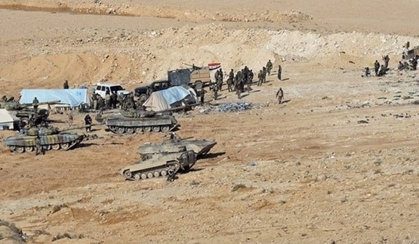 VIDEO: Al-Nusra Terrorists Suffer Heavy Defeat in Clashes with Syrian Army in Aleppo