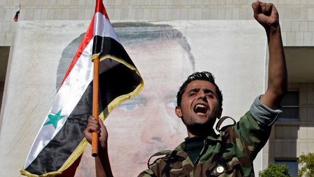 10,000 Syrian Forces Ready to Start Offensive in Aleppo in Next 10 Days