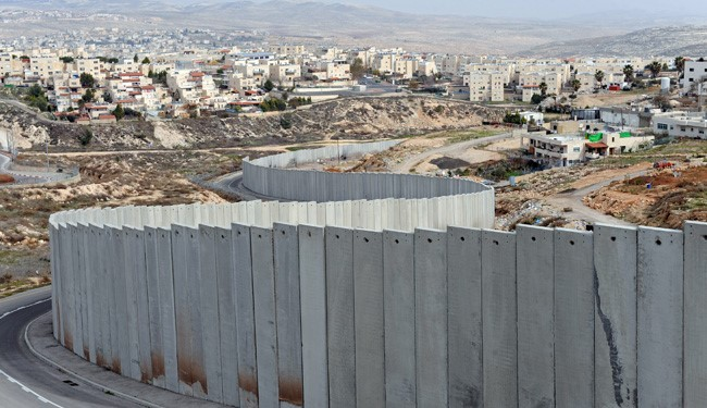 European Union 'Deeply Concerned' by New Phase of Israel Separation Wall