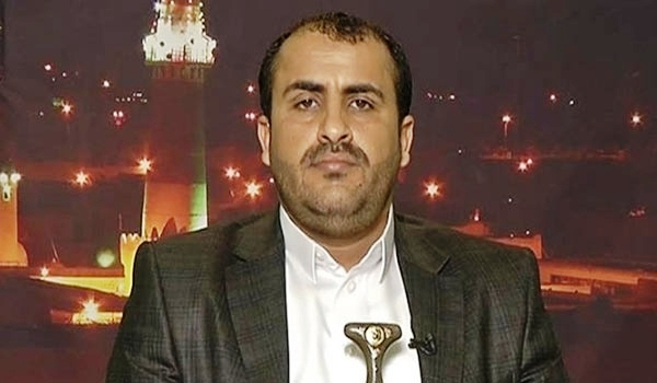 Photo of Ansarullah: Talks about Yemen Ceasefire Untrue, Saudi Going on with Aggression