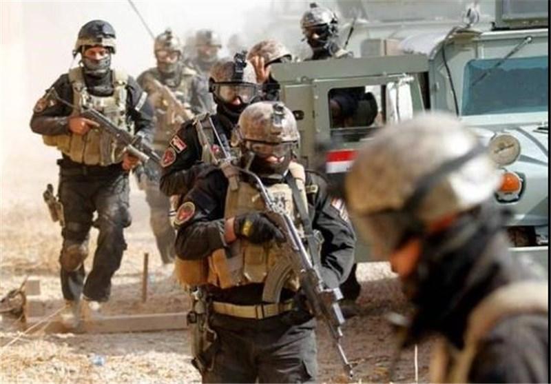 Photo of Iraqi Army Liberates Heet County in Anbar