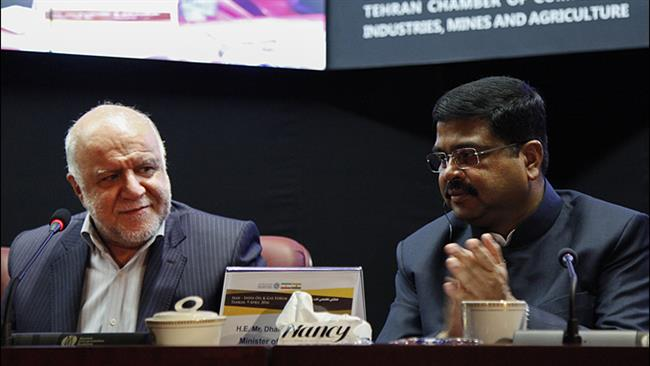 Photo of India to pay oil debts to Iran in euros
