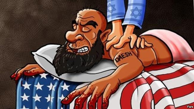 Photo of A must-read: When US, Daesh teamed up