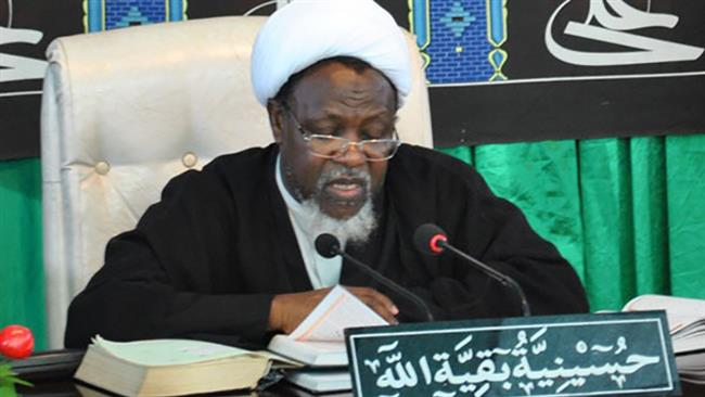 Photo of Calls mount for immediate release of Nigerian cleric Sheikh Zakzaky