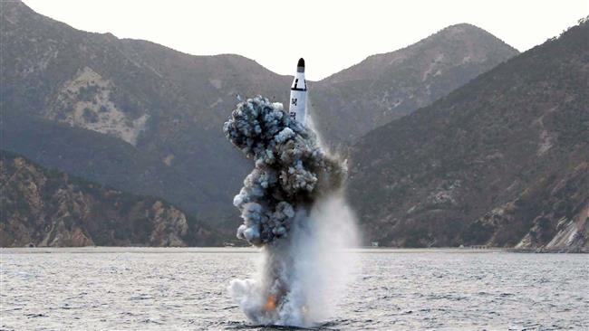 Photo of North Korea missile launches getting serious, US official says