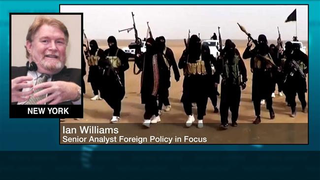 Photo of US 'crying wolf' over Daesh threat to West: Analyst
