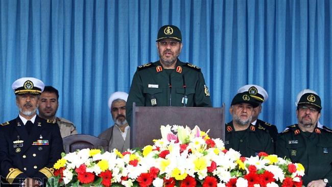 Photo of Iran to make aggressors regret action: Defense min.