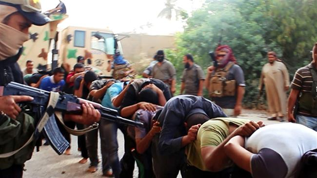Photo of Iraqi forces kill Daesh cmdr. behind 2014 Speicher massacre