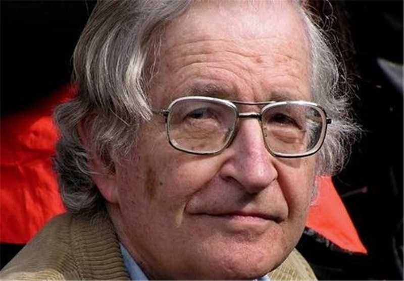 Photo of Chomsky: S. Arabia Spreads Salafi Doctrine, Funds Terrorists
