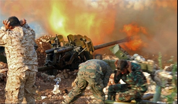 Photo of Terrorists' Large-Scale Attacks Repelled by Syrian Army in Aleppo