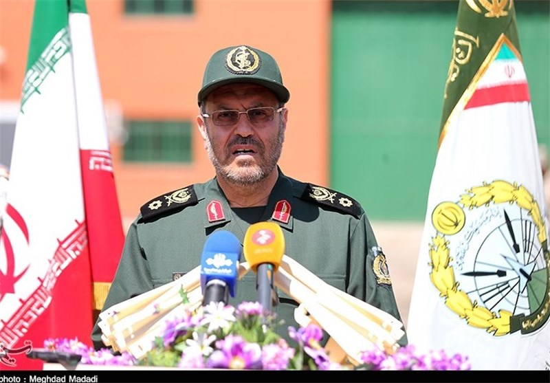 Photo of Iran's DM Urges Enhanced Defense Ties with Other Countries