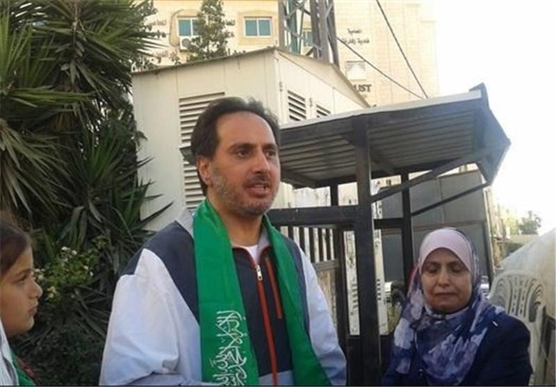 Photo of Terrorist Israeli Regime Forces Arrest Hamas-Linked Lawmaker in Occupied West Bank