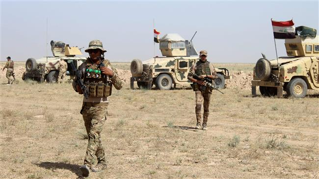 Photo of Iraq army prepares for Fallujah recapture, urges residents to leave