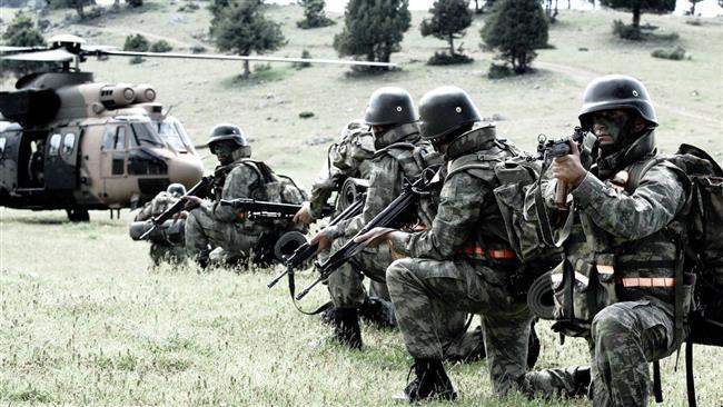 Photo of ISIL- defender Turkey begins operation in Syria to establish buffer zone