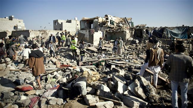 Photo of UK arms sales to Saudi exacerbating Yemen crisis: MPs