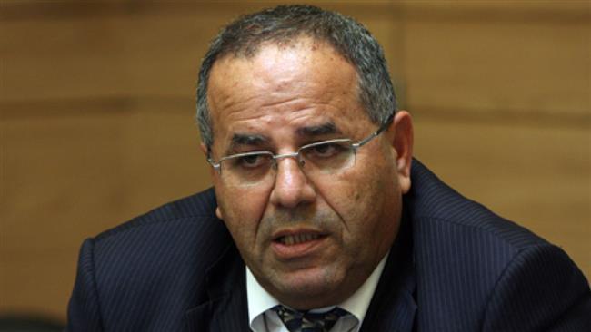 Photo of Israeli deputy PM admits to visiting Takfiri terrorists in Aleppo secretly