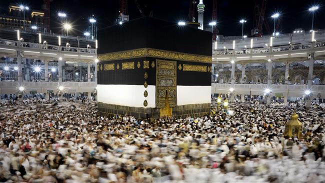 Photo of Iran, Saudi Arabia hold 'positive' talks on Hajj: Riyadh