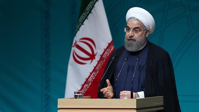Photo of Saudi Hajj sabotage serves Israel: Iran president