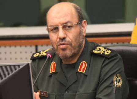 Photo of Unrests in Syria, Iraq result of US, Zionist plots: Defense Minister