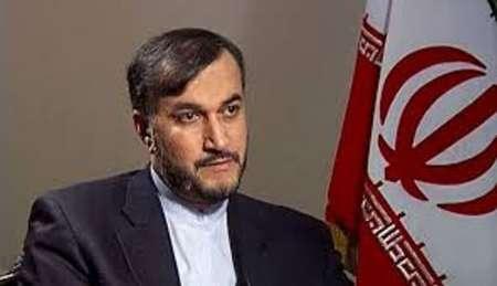 Photo of Deputy FM: Iran continues providing advisory assistance in region