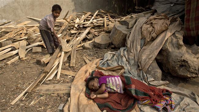 Photo of Modern slavery plaguing over 45 million worldwide: Study