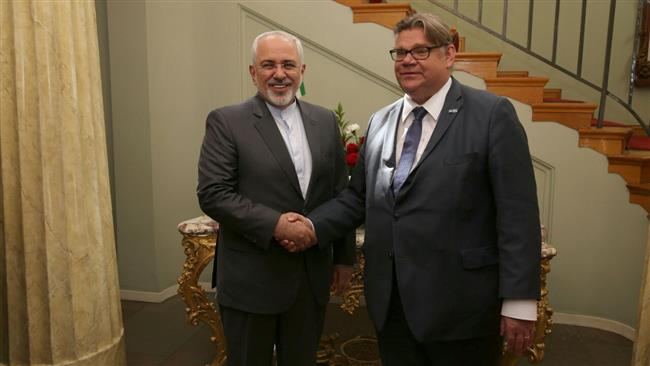 Photo of Iran FM urges US to take more steps over nuclear deal
