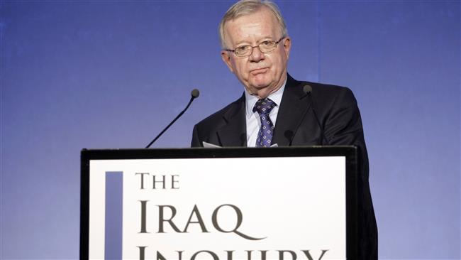 Photo of Report into UK role in Iraq invasion to be published in July
