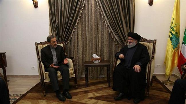 Photo of Hezbollah source of pride in Muslim world: Leader's aide
