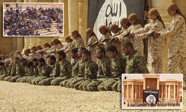 ISIS-Palmyra-execution