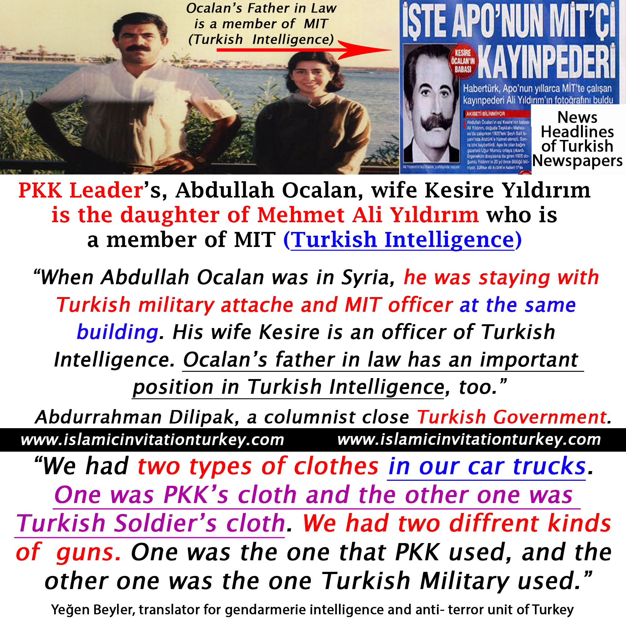 Photo of EXCLUSIVE FILE- INSIDE PKK, THE SHADOW OF…