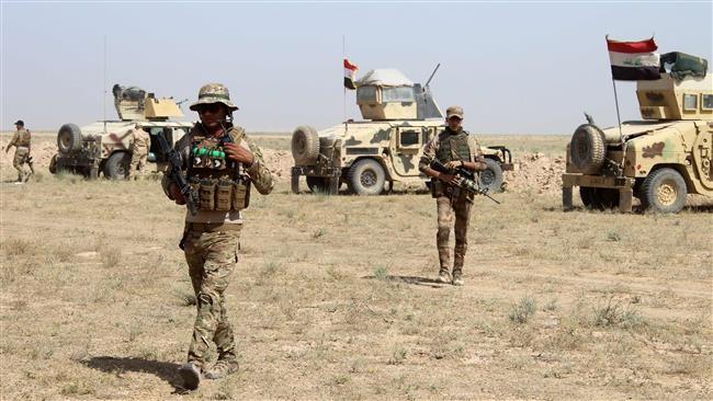 VIDEO: Iraqi Army Liberates Key City Al-Karmah near Fallujah from ISIS