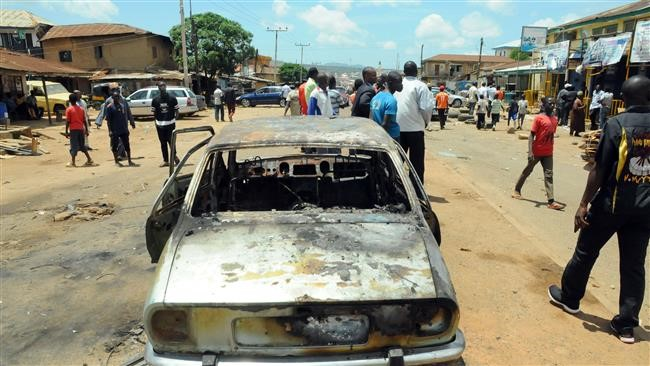 Deadly Bomb Blast Claims 5 Lives in Northeast Nigeria