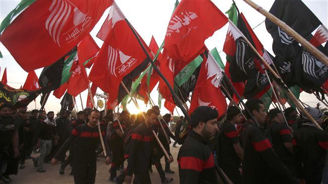 Photo of Millions flocking to Karbala for Imam Hussein (PBUH) birthday anniversary