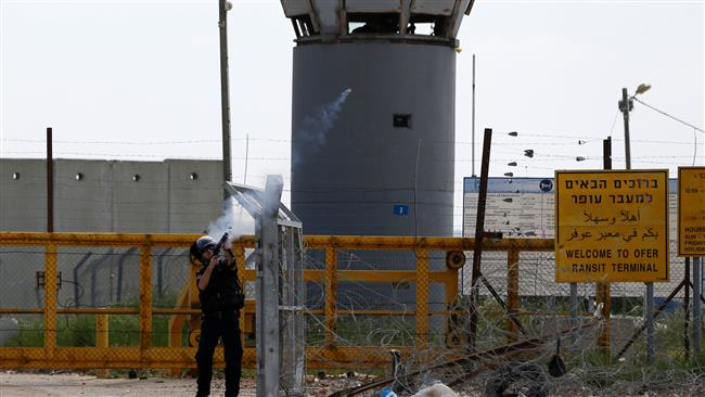 Photo of Solitary confinement doubled in israeli jails in 2 years