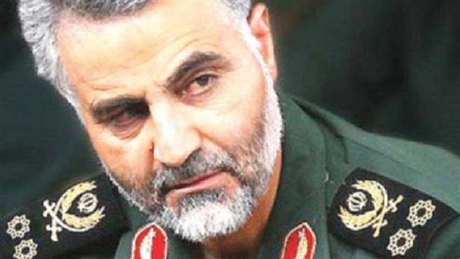 Photo of Iran helped Syria hold Daesh back: General Qassem Soleimani