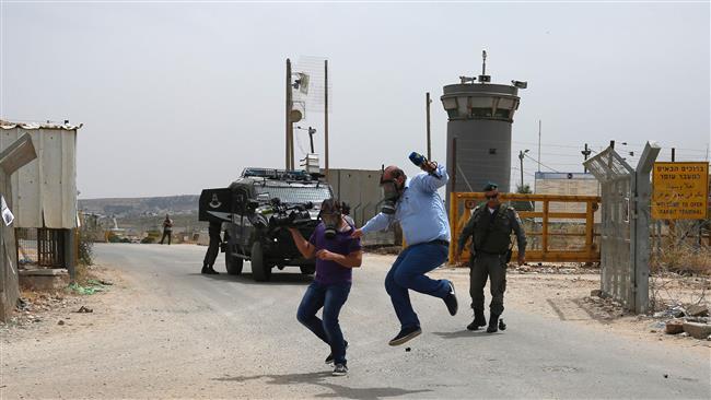 Photo of Israel snubs UN concerns about prisoner abuse in Israeli jails