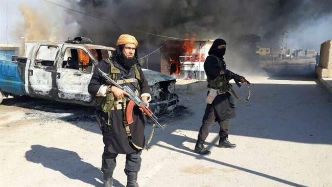 Photo of Top Daesh commander killed in Iraq's Anbar province