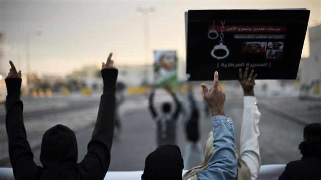 Photo of Bahraini government refuses to let infant out of jail