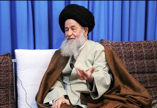 Photo of Top cleric details views on Iran's milieu in pre-revolution time