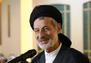 Photo of Sunni Cleric calls for unified move against dispersion