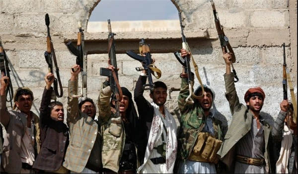 Photo of Yemen: Terrorists Sustain Heavy Losses in Clashes with Ansarullah Fighters in Sana'a, Bab al-Mandeb