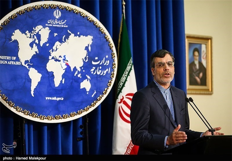 Photo of Iran Deplores Suspension of Bahraini Opposition Group