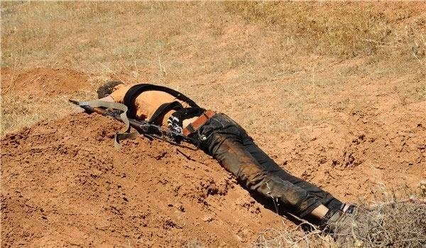Photo of Lebanon: Senior Al-Nusra Terrorist Commander Killed by ISIL