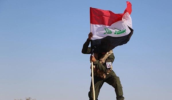 Photo of Commander: Saudi Arabia Infuriated by Iraqi Forces' Victories