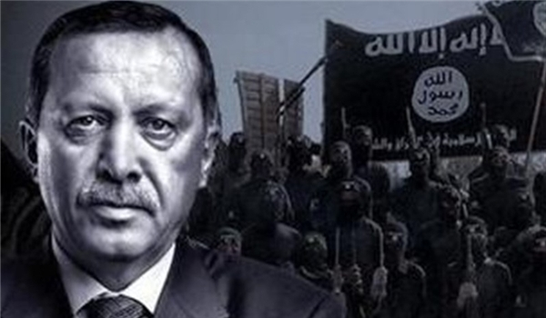 Photo of Turkish MP Reveals Activity of 5 ISIL Cells in Istanbul