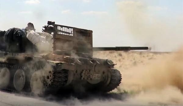 Photo of Syrian Army Smashes Al-Nusra Terrorists across Dara'a Province