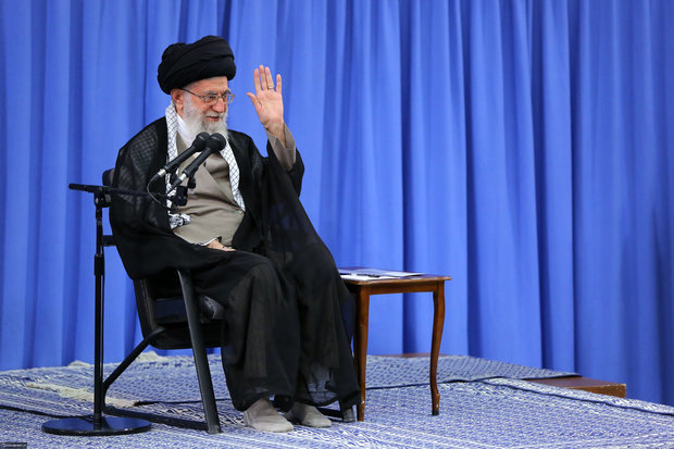 Photo of Supreme Leader: ISIL created to paralyze Iran, but paralyzed Arrogance