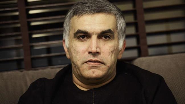 Photo of Bahraini police arrest senior opposition leader Nabeel Rajab