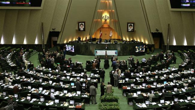 Photo of Islamic Iran MPs pledge 'unforgettable' response to nuclear deal breach